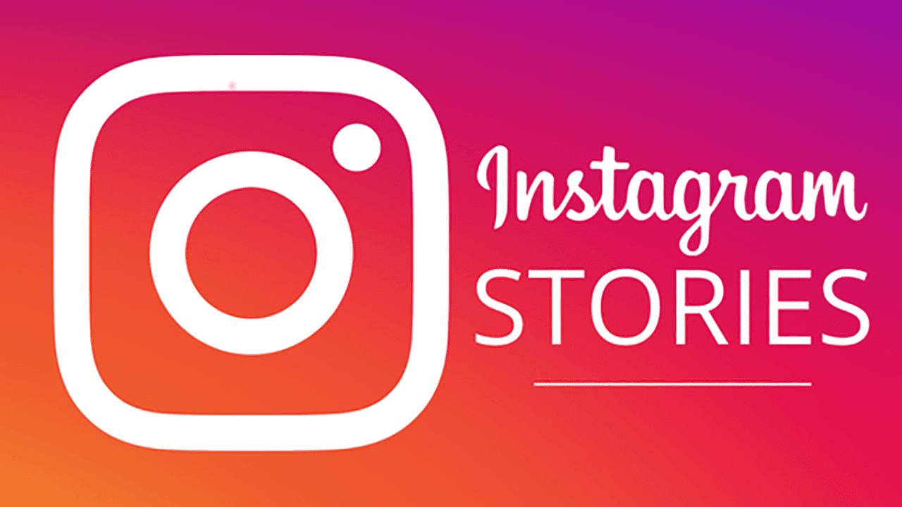 Resultado de imagem para instagram stories