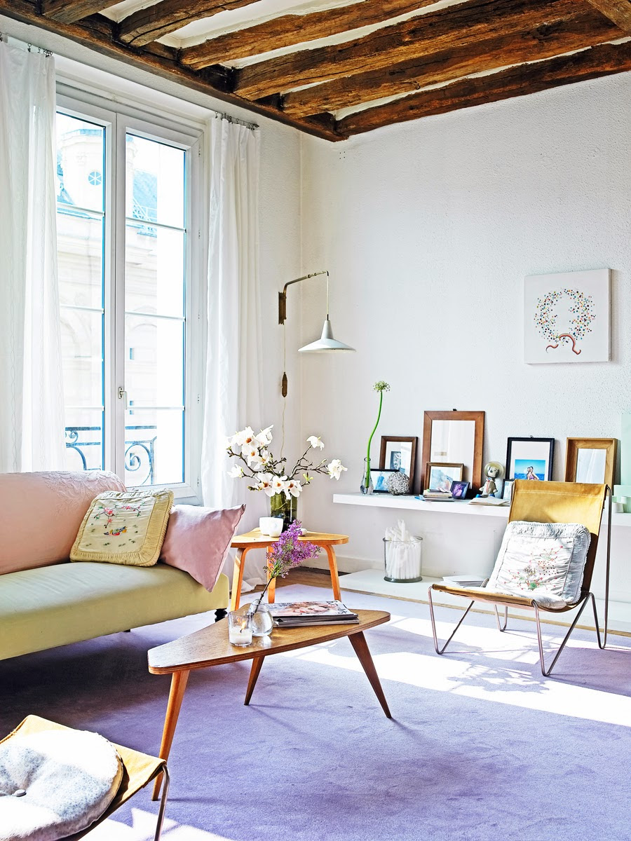 Pastel Spectrum Decor | Feng Shui Interior Design | The ...