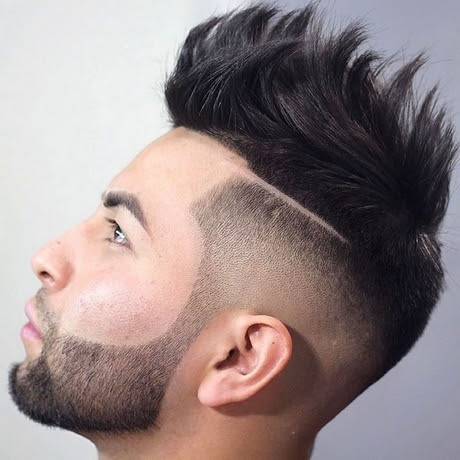 All  hair cut  style