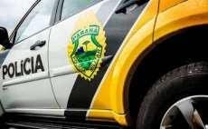 Laranjeiras - Menino de 11 anos é pego em flagrante após arrombar lanchonete