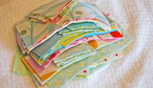 Nicey Jane quilt along