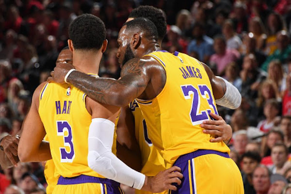 44da19ddd2ab Google News - Lakers vs. Trail Blazers game preview - Overview