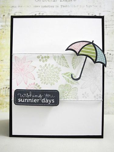 Wishing You Sunnier Days