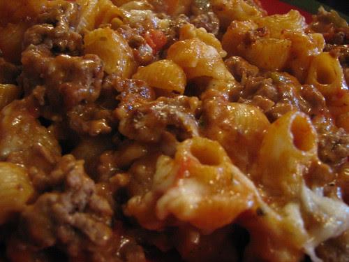 Mexi-Mac & Cheese