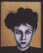 Jane Bowles by Judith Richelieu