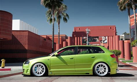 Audi images AUDI A3 TUNING HD wallpaper and background photos (31630056)