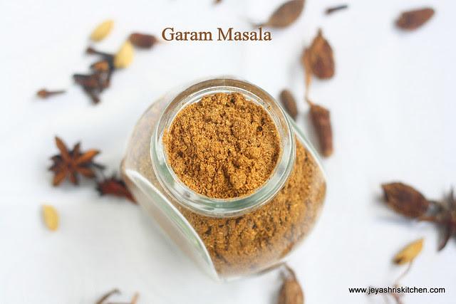 Homemade-Garam -masala