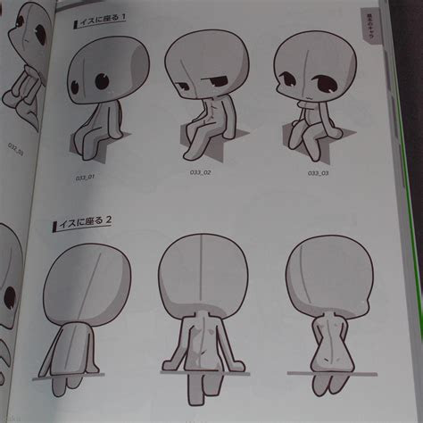 chibi drawing poses drawing group fepaexorg