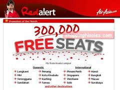 20080129 AirAsia 300000 FREE Seats