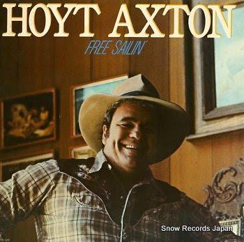 AXTON, HOYT frr salin'