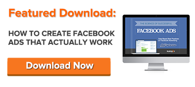 learn the science of successful facebook ads