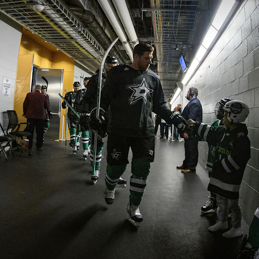 Avatar of Dallas Stars Biweekly Links: Bowness Games Out A July Training Camp