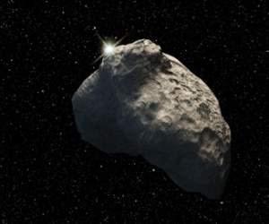 Astrônomos descobrem objeto gelado nos confins do Sistema Solar