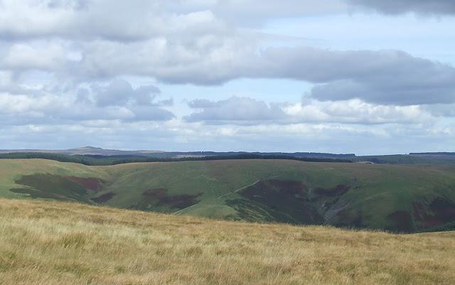 File:Elenydd Landscape from Carn Penrhiwllwydog, Ceredigion - geograph.org.uk - 566064.jpg