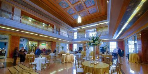 Messina's At The Terminal Weddings   Get Prices for