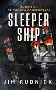 Sleeper Ship by Jim Rudnick