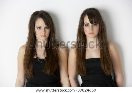 chubby Twin lesbos