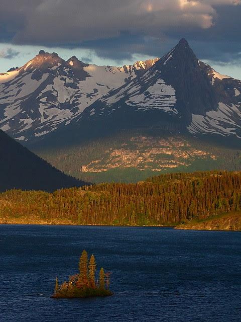 IMG_4210 Wild Goose Island, Glacier National Park