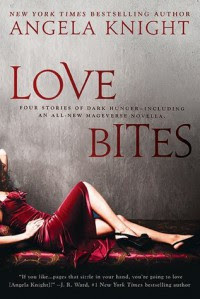 Love Bites - Angela Knight