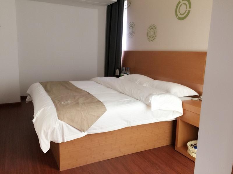 GreenTree Inn Nanjing Jiangning District Jiulonghu Metro Station Express Hotel Discount