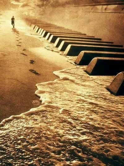 music. this image can mean anything to anyone