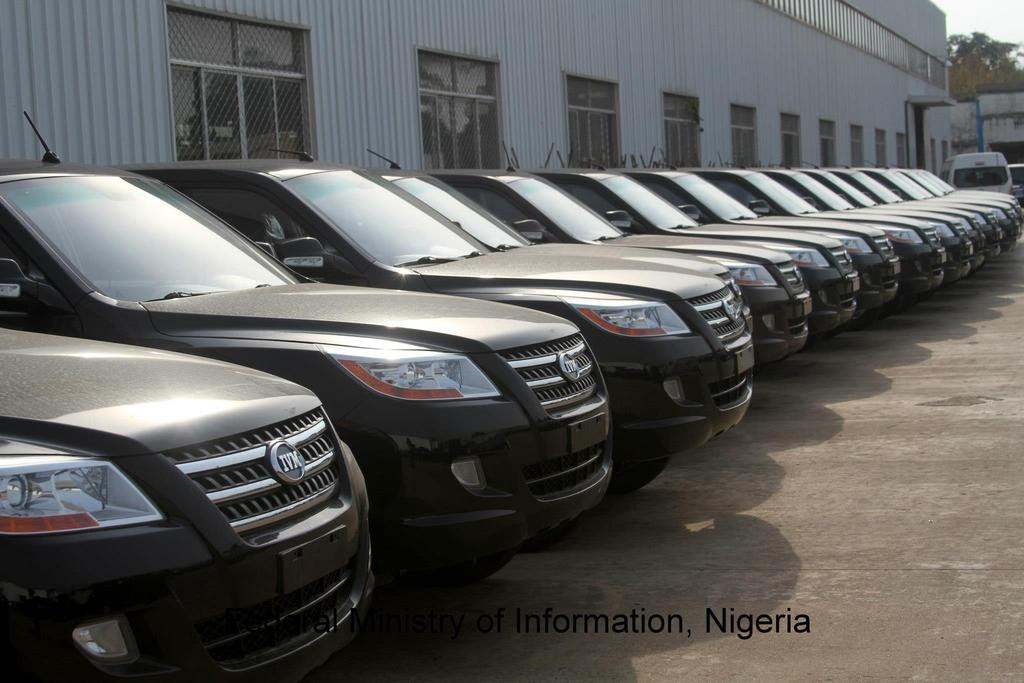 Image result for Innoson new vehicles