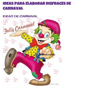 Esos locos bajitos- recursos para Carnavales