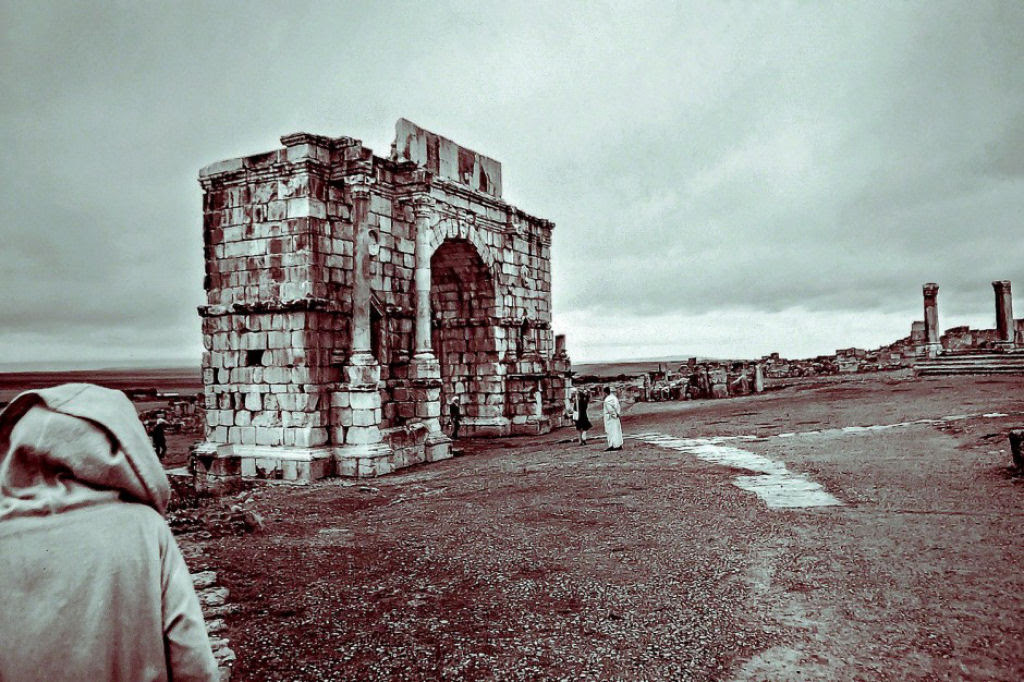 31 das mais impressionantes ruínas antigas do mundo 11