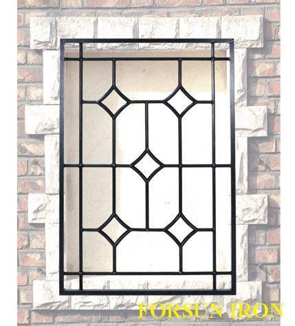 window grill ideas  pinterest window grill