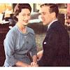 Ruby Princess Margaret Wedding Ring