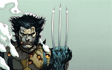 Wolverine Comic Wallpapers   Wallpaper Cave