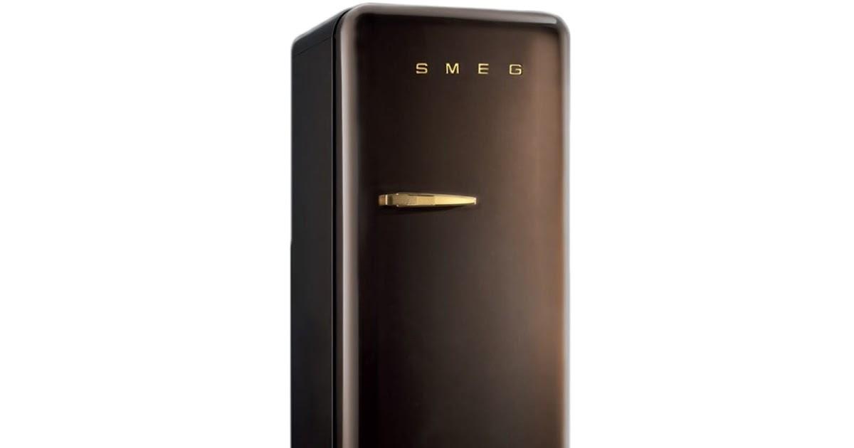 Smeg Kühlschrank Im Test : Kühlschrank kaufen smeg edna r gray