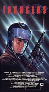 Jack Deth: time-travelling cop