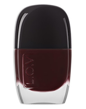 L.O.V LOVINITY long lasting nail lacquer 250