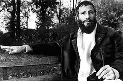 Cat Stevens a.k.a Yusuf Islam