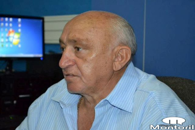 Morre o empresario e ex vice prefeito de João Câmara Josafá Araújo