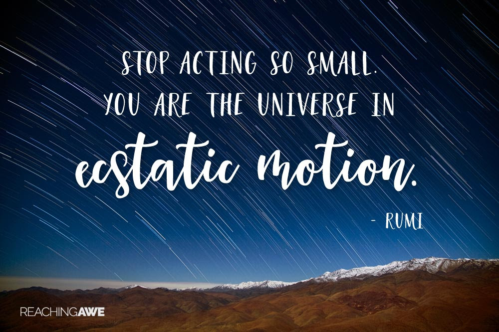 10 Rumi Quotes Ancient Wisdom For Todays Happiness Reachingawe