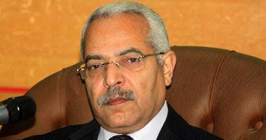 وزير التربية التعليم جمال العربى