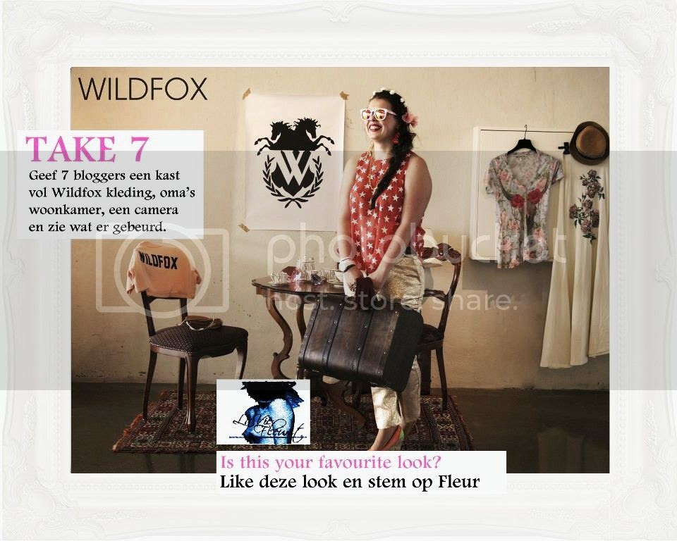 Pers presentation Wildfox Collection at Blosh. #Fashion #Accessories #Events #Brand #Collection