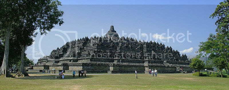 Places in Java to visit