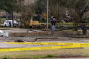 NTSB: Poor condition of wreckage will slow plane crash probe