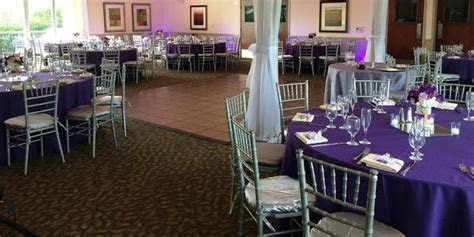 Skylinks at Long Beach Weddings   Get Prices for Wedding