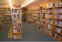Библиотеки могут обязать убрать взрослые книги в отдельные помещения