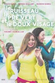 background picture for movie Le ruisseau, le pré vert et doux visage