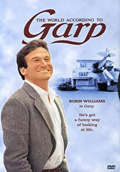 "Cover of ""The World According to Garp"""