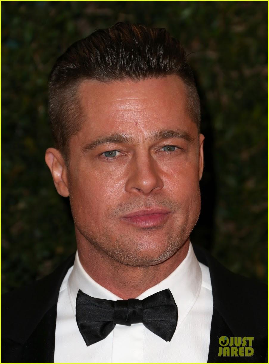 angelina jolie Brad Pitt vali ödül 2.013 kırmızı halı 02