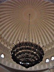 Gaddafi Mosque Dome