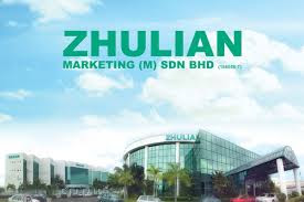 Image result for zhulian