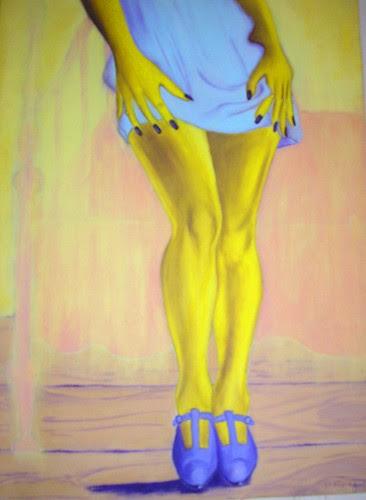 Erótico é a alma by Nadia Oliveira