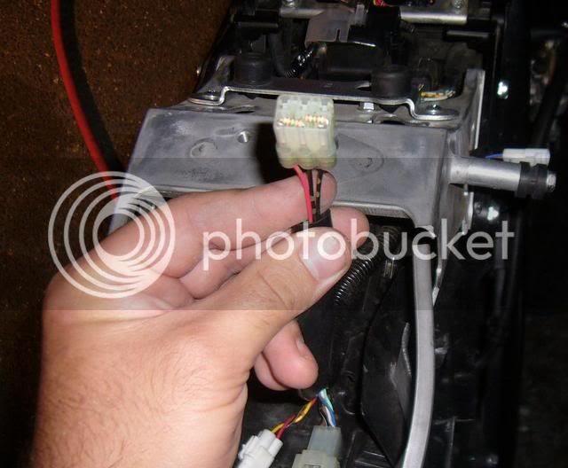 Suzuki Gsx R Wiring Harnes Bypas